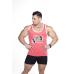 Майка *2140* Big Sam The Sportswear Company Muscleshirt