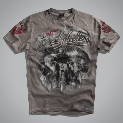 Футболка Speed Master T-Shirt