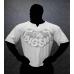 Футболка *3202* Towel Rag-Top Bodybuilding T-shirt Big Sam