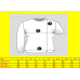 Толстовка *4679* Big Sam The Sportswear Company Sweater
