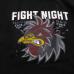 Fight Night T-Shirt Black
