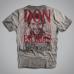 Футболка UncleSam Escobar T-Shirt II Grey