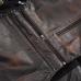 Жилет кожанный US Hellfire vest