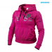 Толстовка BB Fitted Soft Hoodie, Hot Pink