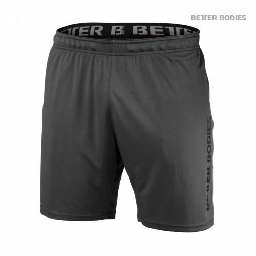 Шорты Better Bodies Loose Function Shorts, Iron