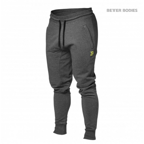 Штаны BB Tapered Joggers, Antracite 120818-960