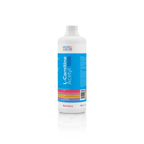 L-Carnitine Acetyl 1500 (1000 ml)
