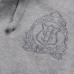 Толстовка US Acid Melange Hoodie Jacket