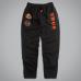 Спортивные брюки UncleSam Scout black