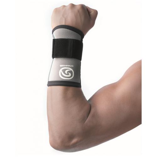 Лучезапястный ортез для силовых видов спорта Rehband 7793