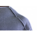 Топ Classic Work Out Top Gray Melange