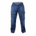 Джинсы GW82 Jeans Blue