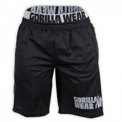 Шорты GW California Black/Gray
