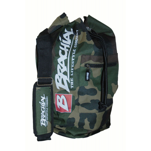 Баул Duffel Bag camouflages #00313