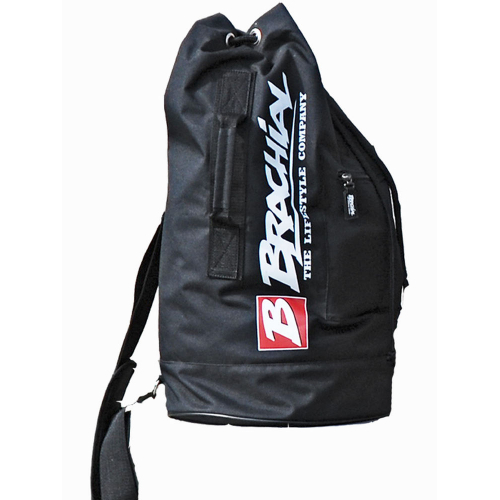 Баул Duffel Bag black #00312