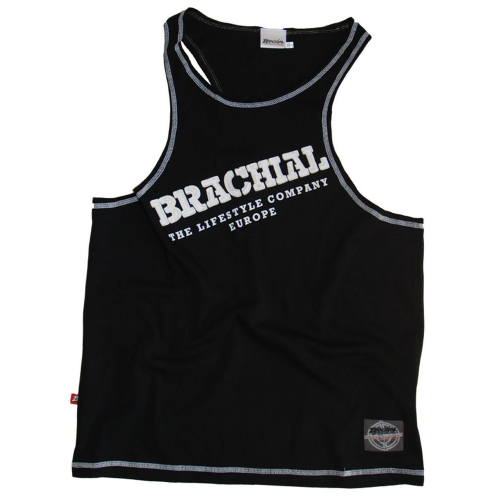 "Майка Brachial Tank-Top ""Cool"" black"
