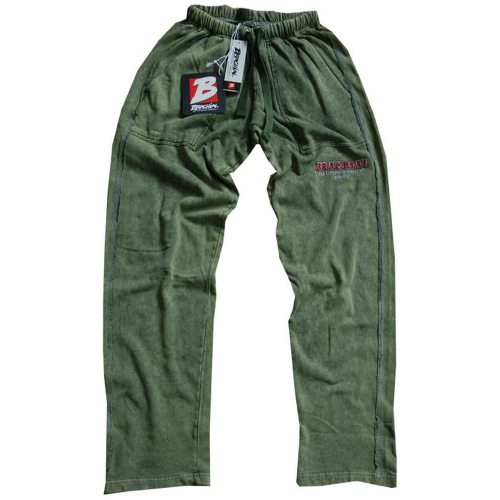 "Штаны Brachial Tracksuit Trousers ""Cool"" military"
