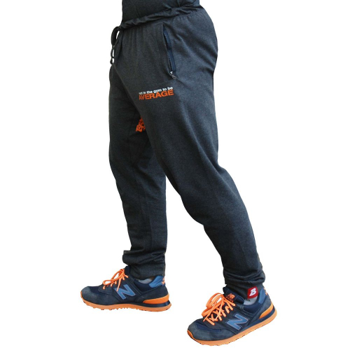 Спортивные брюки Brachial Jogging Pants NotAverage darkgrey
