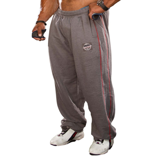 "Штаны Brachial Tracksuit Trousers ""Sign"" grey"
