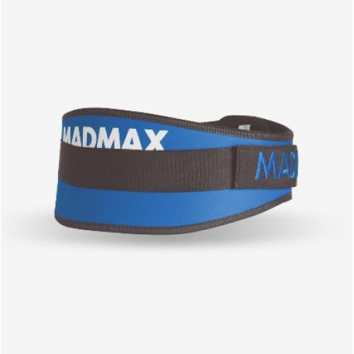 "Пояс MadMax ""Simply the Best"" синий"
