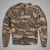 Толстовка UncleSam Grant Lightweight Sweatshirt