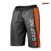 Шорты GASP Ultimate Mesh Shorts, Black/Flame