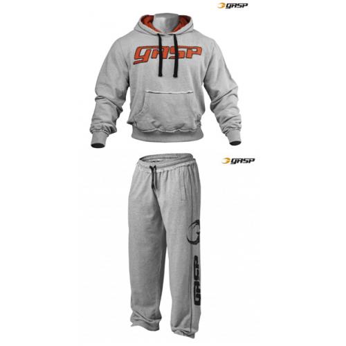 Спортивный костюм Better Bodies (grey)