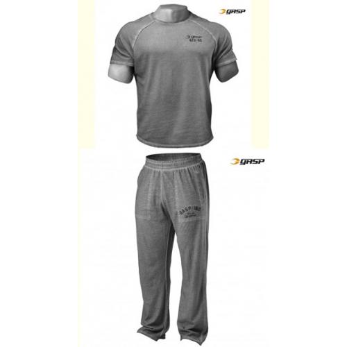 Спортивный костюм GASP Heritage, Greymelange