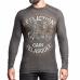 Пуловер Affliction VELASQUEZ CABALLERO REV.THERML