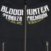 Толстовка с молнией черная Yakuza Premium 2425