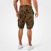 Шорты Better Bodies Bronx cargo shorts, Military camo (Код: 120894-613)