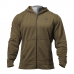 Толстовка GASP Annex zip hood, Military olive (Код: 220830-679)