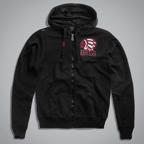 Толстовка Cherokee jacket