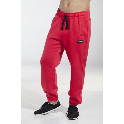 Спортивные брюки Big Sam The Sportswear Company Pants