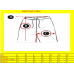 Шорты *1373* Big Sam The Sportswear Company Shorts