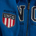 Толстовка Uncle Sam Barclay jacket