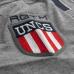 Футболка Uncle Sam Unlimited (серая)