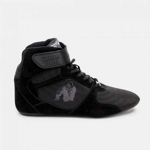 Кроссовки Gorilla Wear Perry High Tops Black