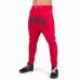 Штаны Gorilla Wear Alabama (красные)