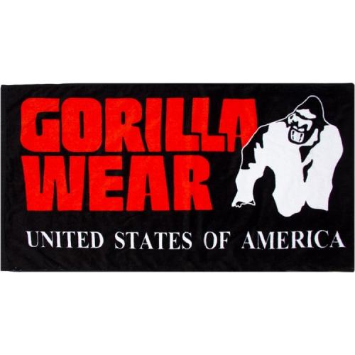 Полотенце Gorilla Wear