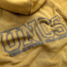 Толстовка UNCS Dawson Boys Jacket (желтая/зеленая)
