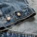 Мужская джинсовка UNCS Jasper Jacket