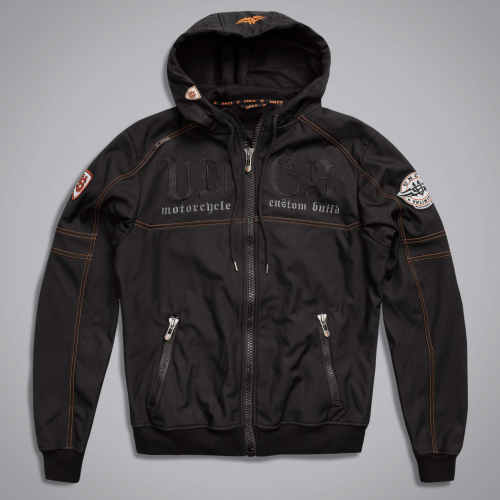 Куртка UNCS Zack Softshell Jacket