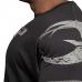 Футболка GASP Pro Logo Tee, Black