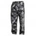 Спортивные брюки GASP Original mesh pants, Tactical Camo