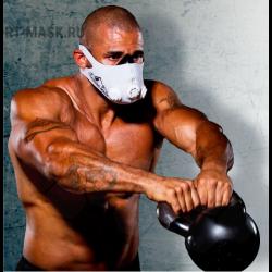Тренировочная маска