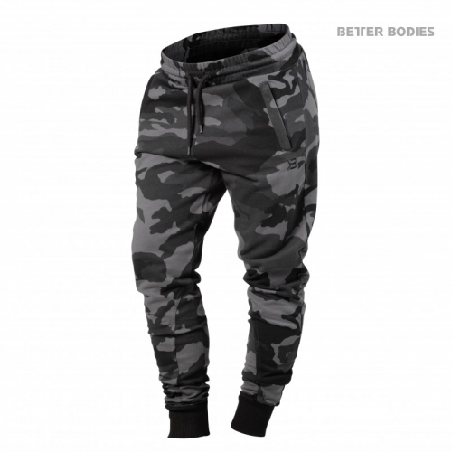 Брюки BB Jogger Sweat Pants, Dark Camo
