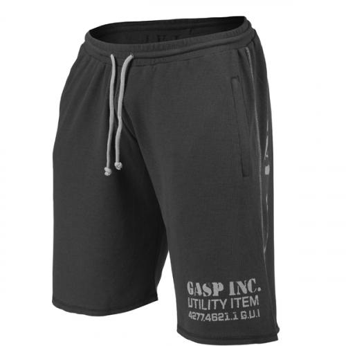 Спортивные шорты GASP Thermal Shorts (Asphalt)