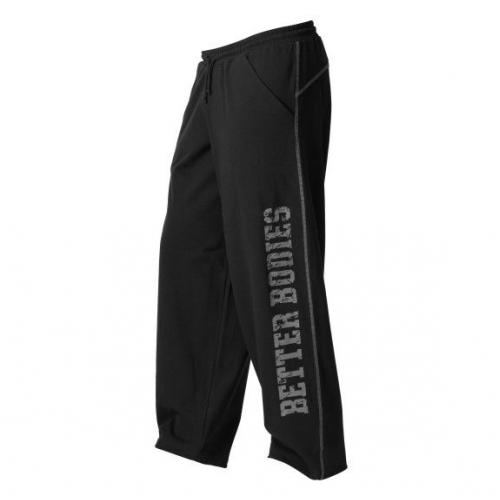 Спортивные брюки Better Bodies Gym Pant (черный, 120708-999)