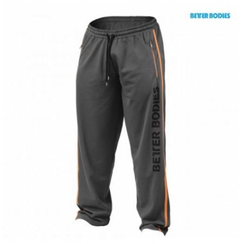 Спортивные брюки Better Bodies Classic Mesh Pant (120784-951)